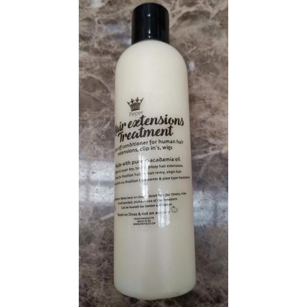 Hair Extension Treatment Macadamia