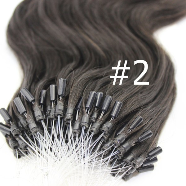 Ombre Wavy 6 27 One Piece Clip In Hair Extensions Synthetic Proextend