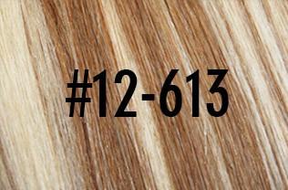 #1b Natural brown black