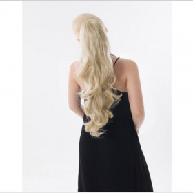 "100% Brazilian human hair  wig by Joedir 45cm (18"")"