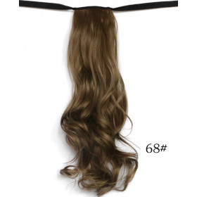 "50cm (20"") ombre 10pc xxl clip in Brazilian remy"