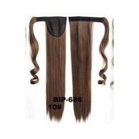 Secret color halo hair extensions