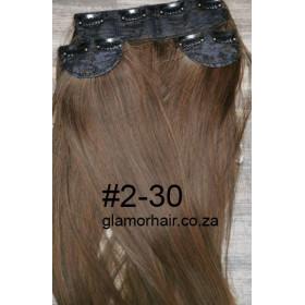 Susan- long platinum blonde wig