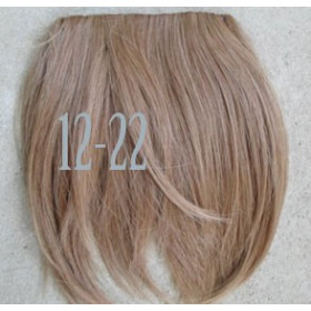 "14"" XXL Halo flip in hair extensions -100% Brazilian remy human hair"