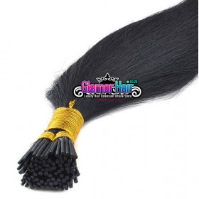 50cm virgin indian remy 3 pc clip in full head