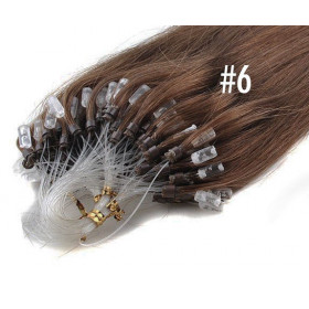 """35cm (14"""") U Tip STRAIGHT( price per strand)  Indian Remy hair extensions"""