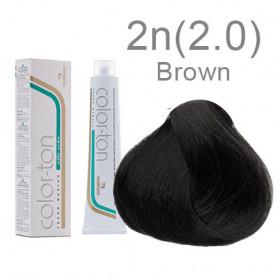 "35cm (14"")100% Virgin remy Peruvian Weave 100g"