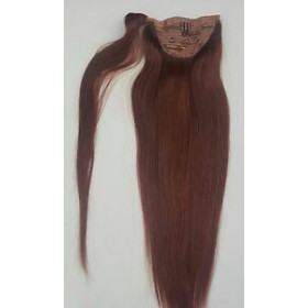 Blonde Wig cap base - normal type with elastic