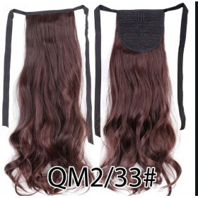 "Edit: 55cm ( 22"") Virgin Indian remy micro ring weft hair extensions 100g pack"