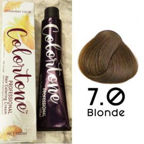 Vivian long mid part wig, colour 2-33